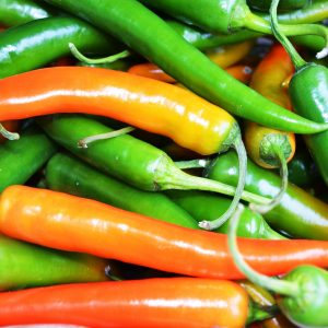 SillyHotPeppers