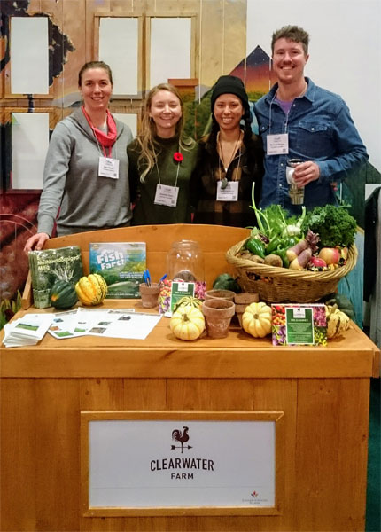Young Agri-Preneur Program